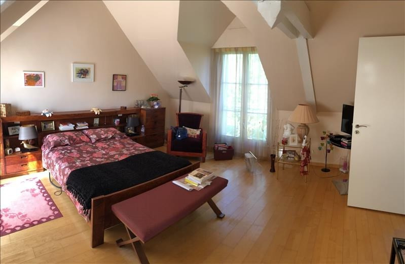 Deluxe sale house / villa Chambourcy 1395000€ - Picture 7