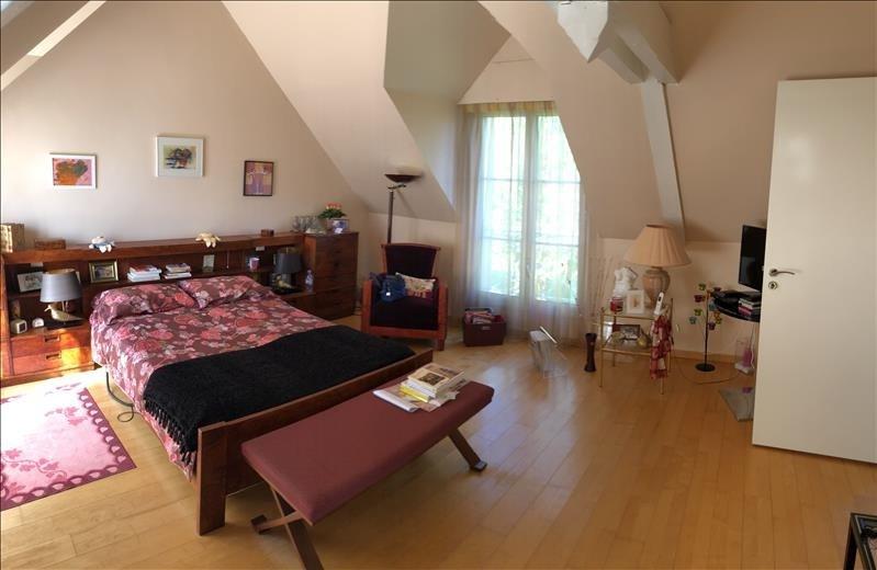 Vente de prestige maison / villa Chambourcy 1395000€ - Photo 7
