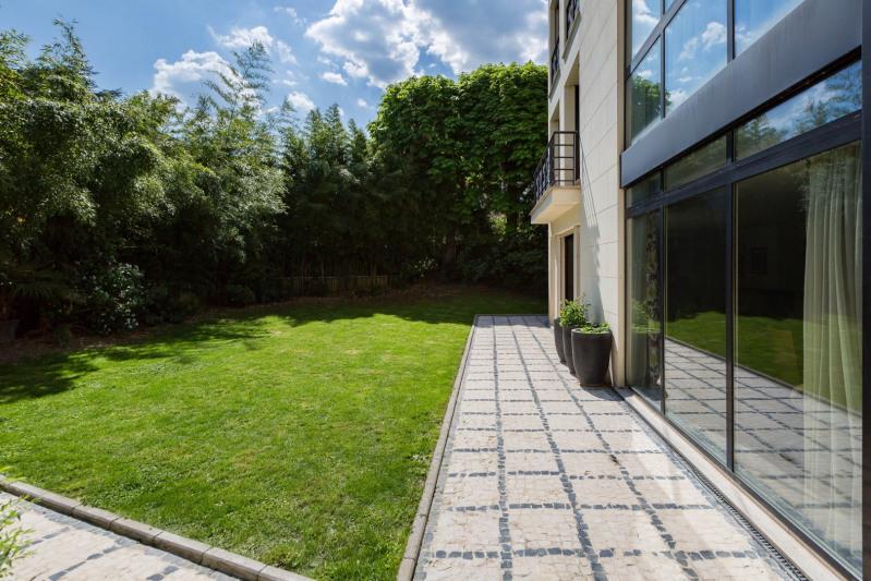 Venta de prestigio  casa Boulogne-billancourt 6800000€ - Fotografía 3