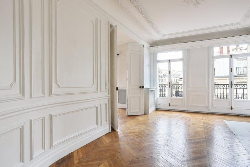 Aрендa квартирa Paris 16ème 3500€ CC - Фото 5