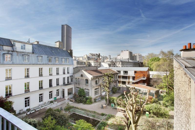 Immobile residenziali di prestigio appartamento Paris 6ème 2100000€ - Fotografia 4