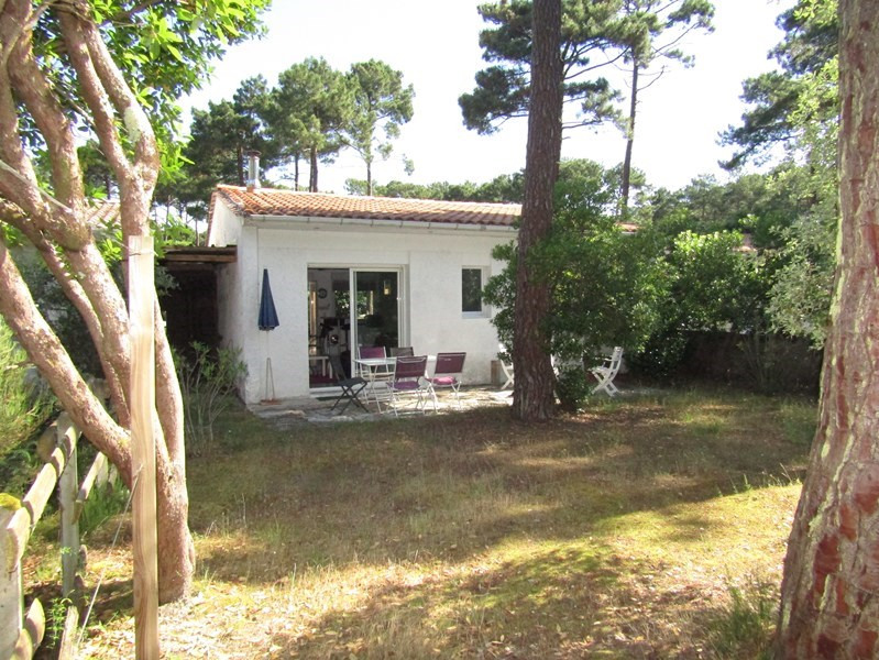 Location vacances maison / villa Lacanau-ocean 518€ - Photo 8
