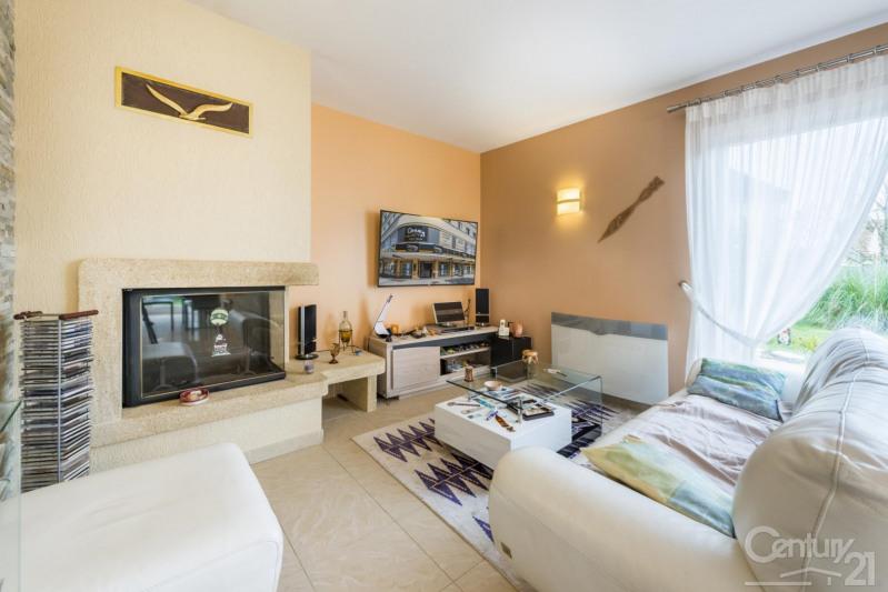 Verkoop  huis Feuguerolles bully 340000€ - Foto 1