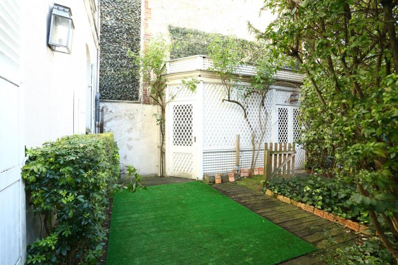 Alquiler  casa Paris 16ème 4400€ CC - Fotografía 12
