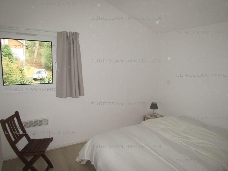 Vermietung von ferienwohnung haus Lacanau-ocean 330€ - Fotografie 5