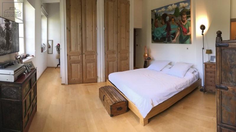 Vente de prestige appartement Saint germain au mont d'or 595000€ - Photo 6
