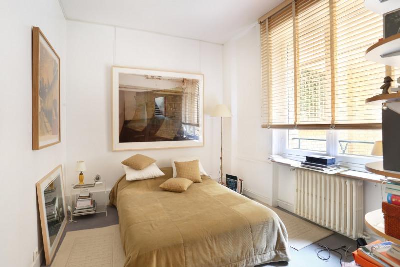 Revenda residencial de prestígio apartamento Paris 7ème 1810000€ - Fotografia 7
