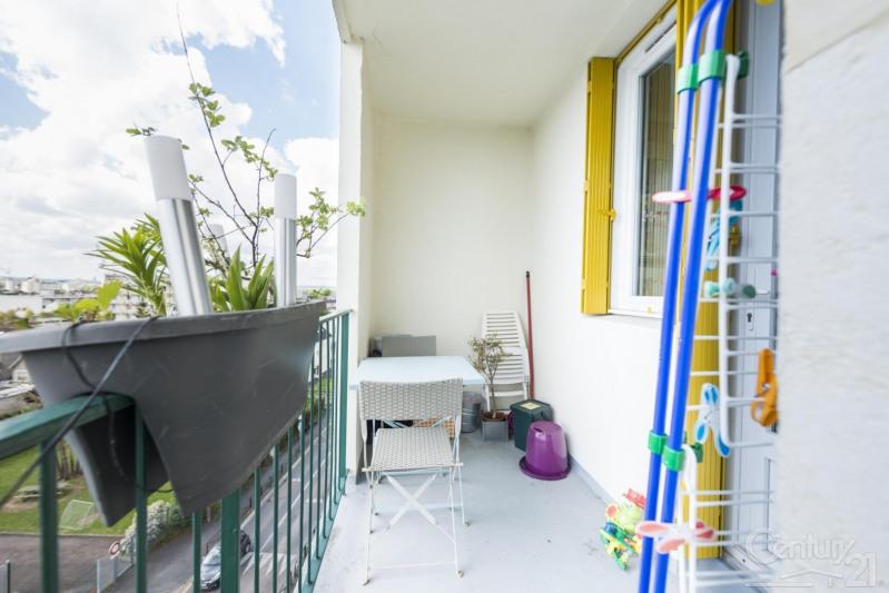 Revenda apartamento Caen 104000€ - Fotografia 7