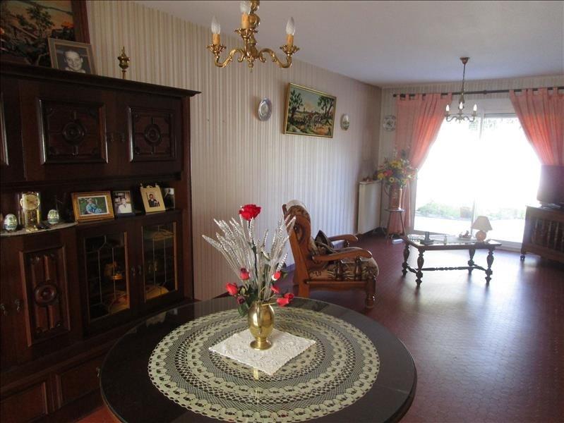 Vente maison / villa Carbon blanc 252000€ - Photo 3