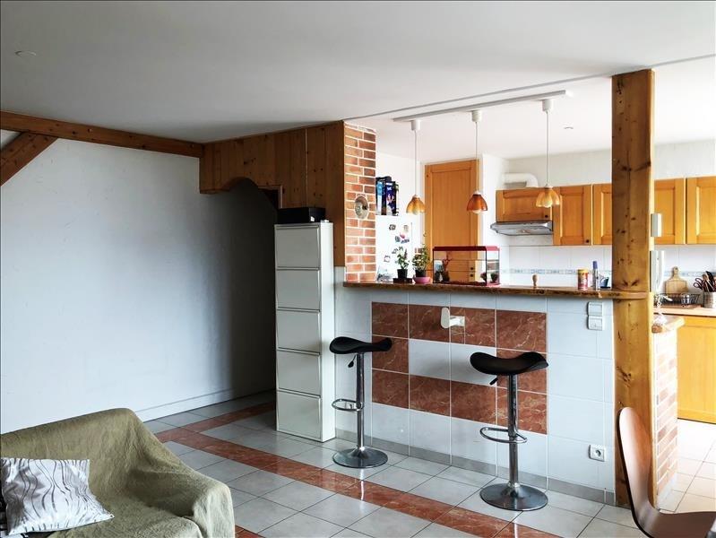 Vente appartement Annemasse 219000€ - Photo 1