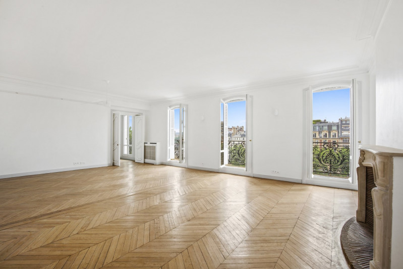 Deluxe sale apartment Paris 6ème 5 950 000€ - Picture 4