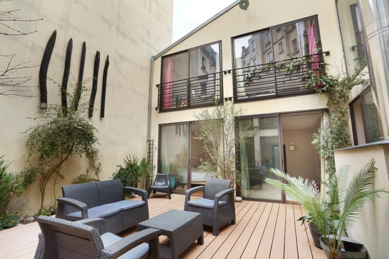 Revenda residencial de prestígio loft Paris 15ème 4495000€ - Fotografia 12