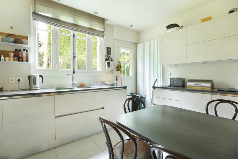 Verkoop van prestige  huis Neuilly-sur-seine 4700000€ - Foto 5