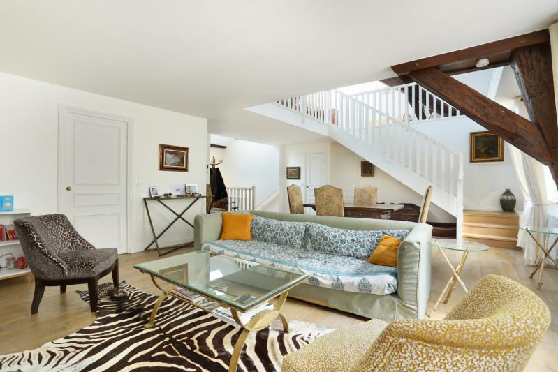 Revenda residencial de prestígio apartamento Paris 7ème 2790000€ - Fotografia 4