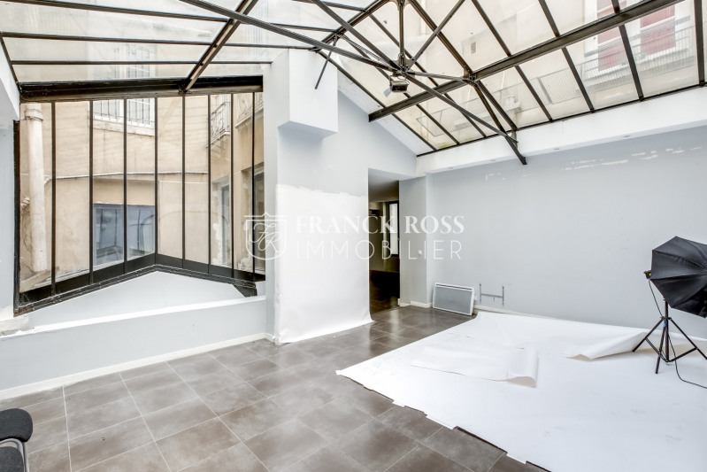 Vente appartement Paris 2ème 1 650 000€ - Photo 2