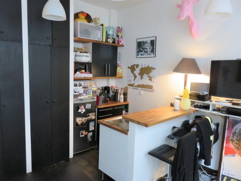 Vente appartement Paris 18ème 252000€ - Photo 2