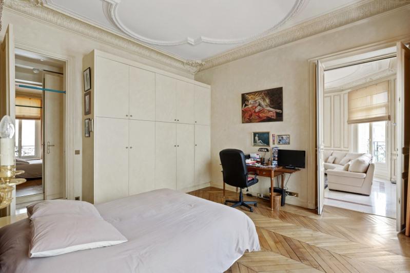 Immobile residenziali di prestigio appartamento Paris 8ème 4200000€ - Fotografia 9