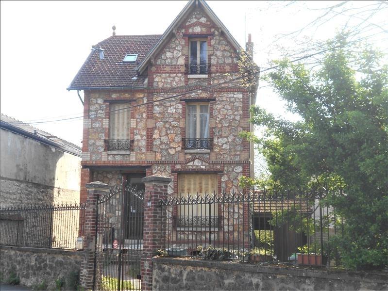 Sale house / villa St leu la foret 420000€ - Picture 1