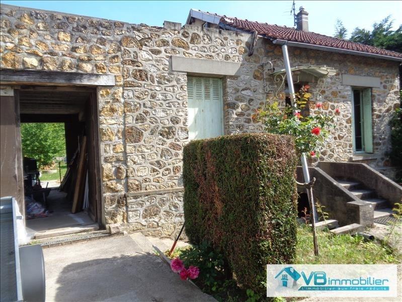Vente maison / villa Viry chatillon 219000€ - Photo 3