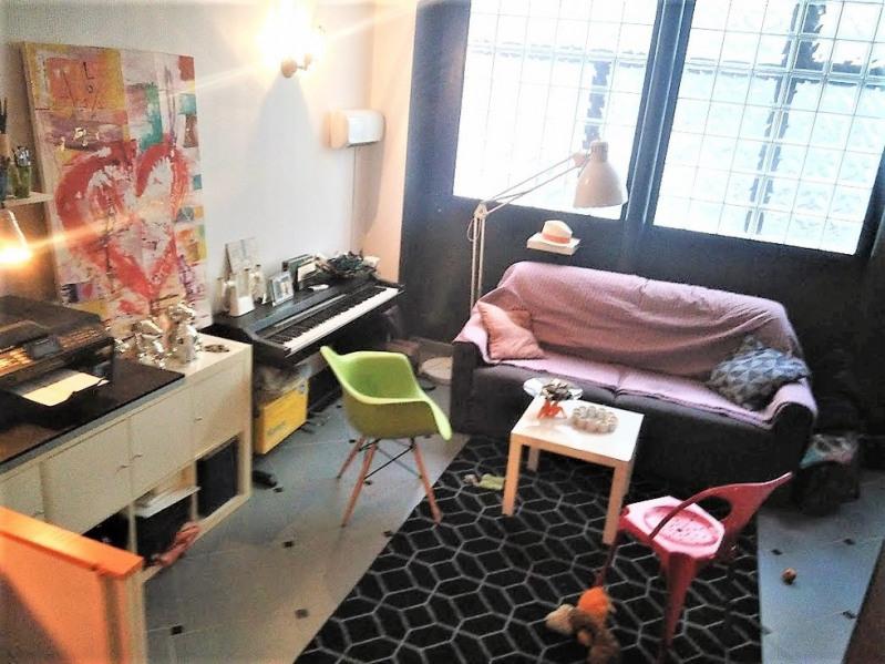 Sale apartment Paris 10ème 395000€ - Picture 1