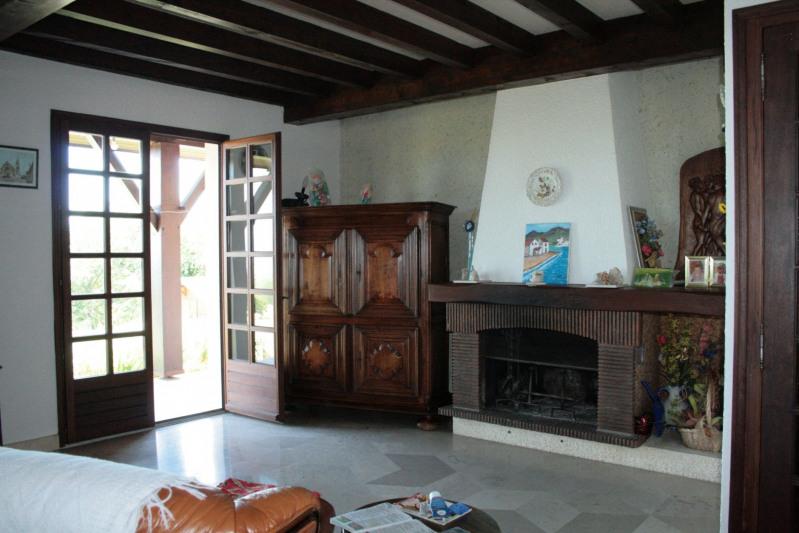 Vente maison / villa Dolomieu 399000€ - Photo 6