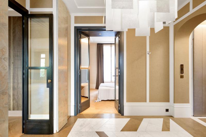 Verkauf von luxusobjekt wohnung Paris 16ème 5900000€ - Fotografie 8