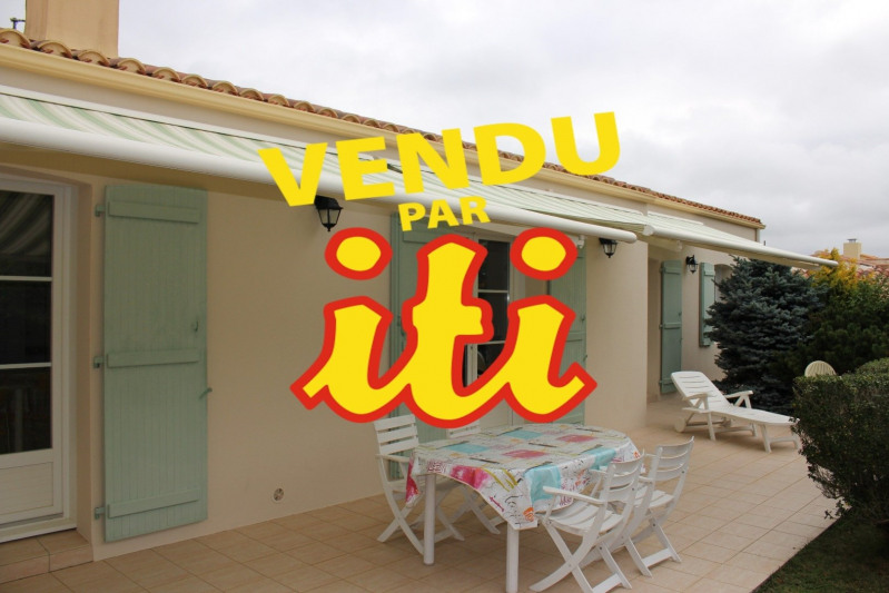 Sale house / villa Talmont st hilaire 229000€ - Picture 1