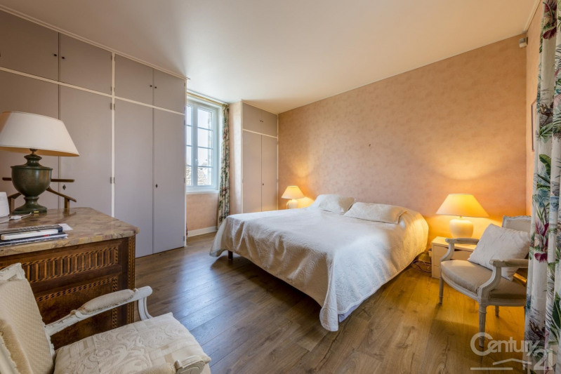 Verkauf von luxusobjekt haus Benouville 648000€ - Fotografie 10