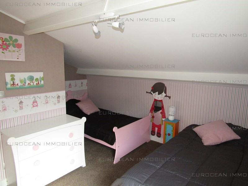 Vacation rental house / villa Lacanau ocean 565€ - Picture 8