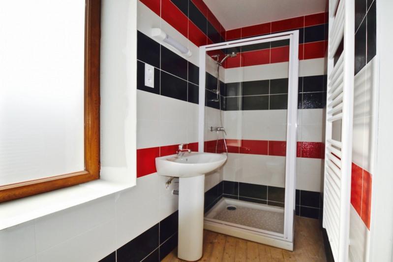 Sale house / villa Ouroux 165000€ - Picture 7