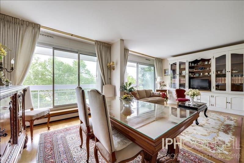 Vente de prestige appartement Neuilly sur seine 1085000€ - Photo 5