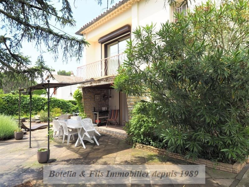 Venta  casa Bagnols sur ceze 276600€ - Fotografía 7