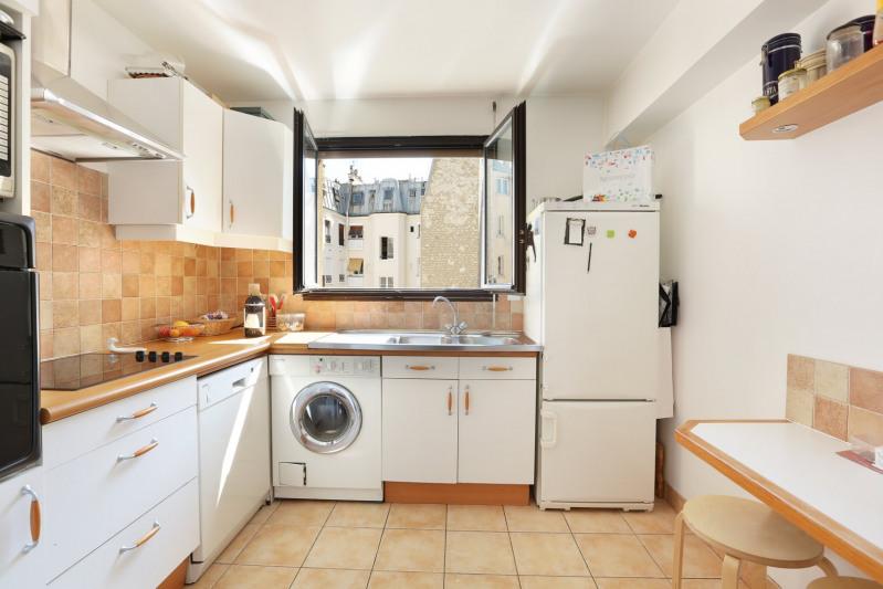 Venta de prestigio  apartamento Paris 7ème 1980000€ - Fotografía 8