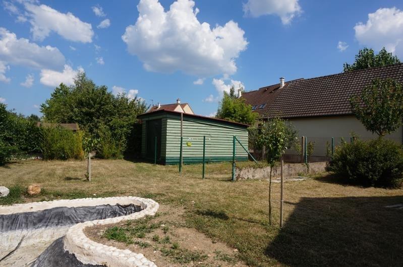 Vente maison / villa Saint gervais la foret 110000€ - Photo 3