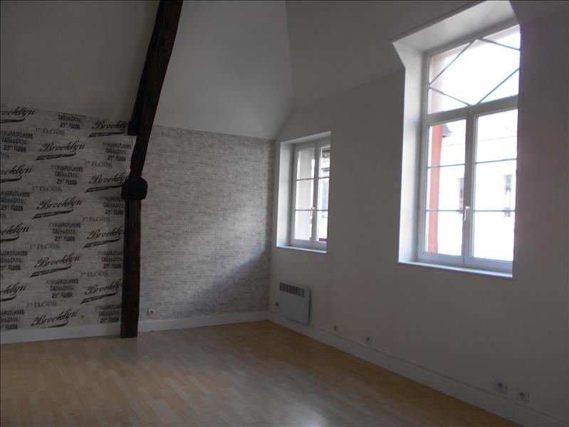 Location appartement Fauville en caux 600€ CC - Photo 2