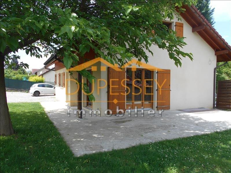 Vente maison / villa Le pont de beauvoisin 222000€ - Photo 3