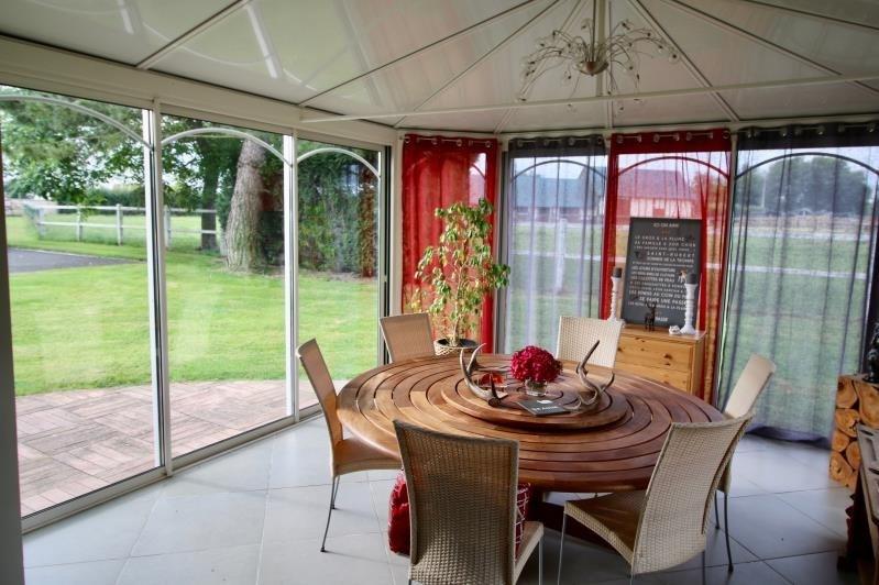 Deluxe sale house / villa La barre en ouche 590000€ - Picture 7