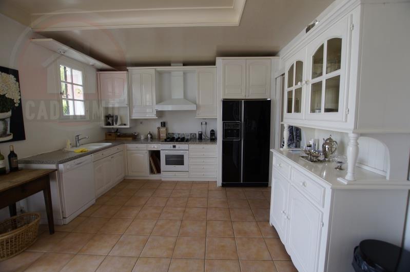 Sale house / villa Monbazillac 412500€ - Picture 5