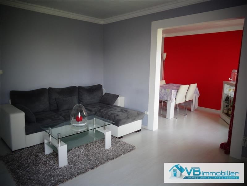 Sale apartment Athis mons 199 000€ - Picture 1