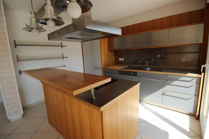 Vente appartement Reignier-esery 318 000€ - Photo 3