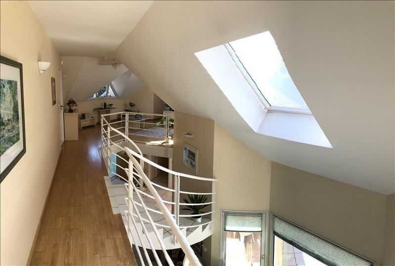 Vente de prestige maison / villa Chambourcy 1395000€ - Photo 8