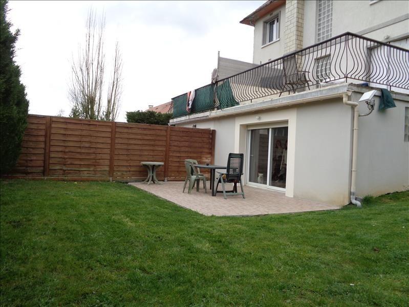 Revenda apartamento Forges les bains 209000€ - Fotografia 1