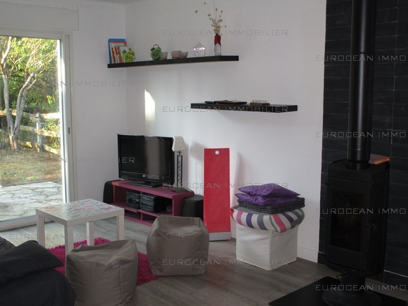 Vacation rental house / villa Lacanau-ocean 518€ - Picture 7