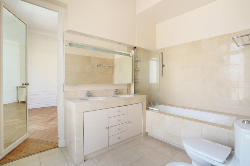 Vente de prestige appartement Paris 16ème 3860000€ - Photo 11