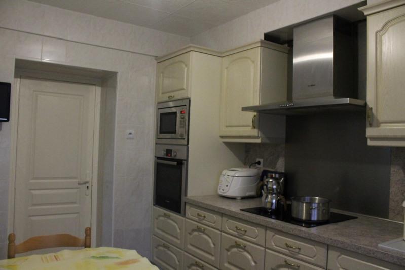 Vente maison / villa Les abrets 170000€ - Photo 3