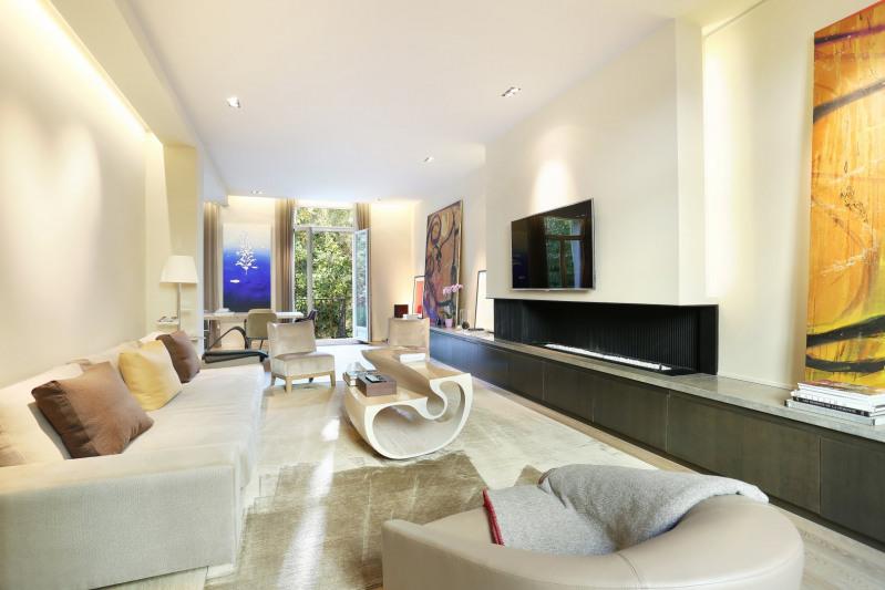 Verkoop van prestige  huis Neuilly-sur-seine 4680000€ - Foto 1