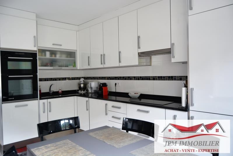 Vente appartement Cluses 186000€ - Photo 1