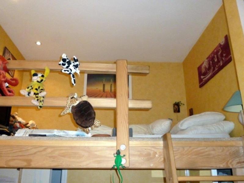 Deluxe sale apartment Paris 7ème 1750000€ - Picture 11