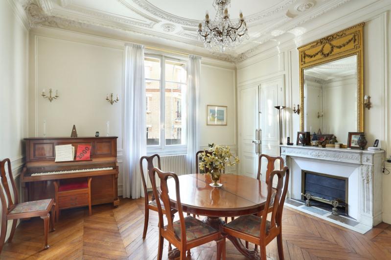 Verkauf von luxusobjekt ville Asnières-sur-seine 2650000€ - Fotografie 3