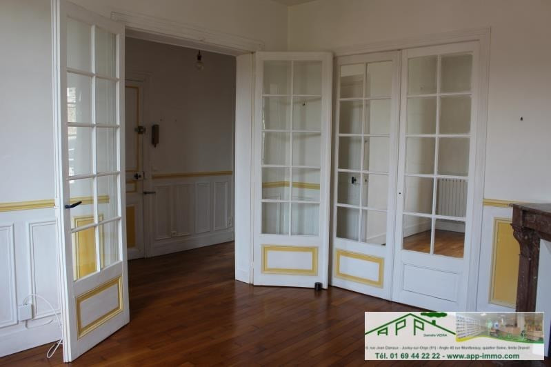 Rental apartment Athis mons 847€ CC - Picture 9